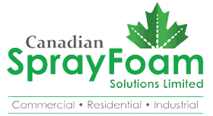 Canadian Spray Foam Solutions Ltd. Logo
